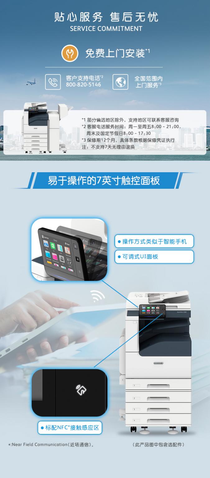 【万博手机app最新版ApeosPort-2560-CPS-2Tray】万博手机app最新版(Fuji-Xerox)Apeo_08.jpg
